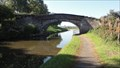 Image for Keckwick Bridge Over Bridgewater Canal, Higher Walton, UK