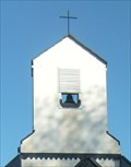 Image for Church of St. Augustine - Bellcote - Pontllanfraith, Sirhowy Valley, Wales.