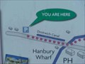 Image for You are Here, Hanbury Circular Walk, Worcestershire, England