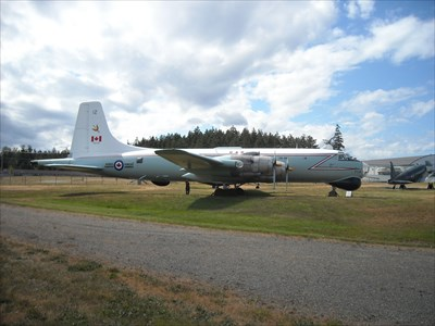 Rcaf Groups On Vancouver Island