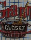 Image for Granny's Closet - Artistic Neon - Route 66, Flagstaff, Arizona, USA.