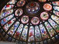 Image for Domed Ceiling - Hockey Hall of Fame- Toronto