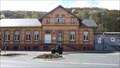Image for Bahnhof Bad Breisig - RLP - Germany