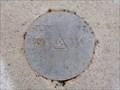 Image for Elevation Marker - Barrett Station Road - Kirkwood, MO