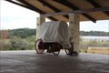 Image for Covered Wagon -- The Ranger Center, Fredericksburg TX