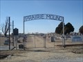Image for Prairie Mound Cemetery - Texas