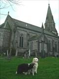 Image for Holy Trinity Church Bardsea.