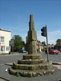 Image for Dunchurch Milestone - The Green, Dunchurch, Warwickshire, UK