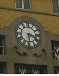 Image for Courthouse Clock - Columbus, KS