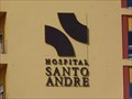 Image for Hospital Santo André, Leiria, Portugal