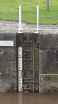 Image for River Ouse - Selby Lock Canal Junction Gauge - Selby, UK