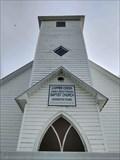 Image for Copper Creek Baptist (Addington Frame) Church ~ Nickelsville, Virginia