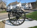 Image for Civil War Cannon - Stillwater, Minnesota