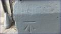 Image for Cut Bench Mark - 317 High Street, Cheltenham, UK