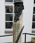 "Image for ""Fritz-Wolf-Denkmal"" (Klenk) - Osnabrück, NI, Germany"