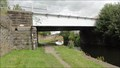 Image for Bridge 110a Over Leeds Liverpool Canal - Church, UK