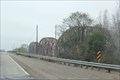 Image for Southern Pacific RR bridge -- US 90 nr Calumet LA