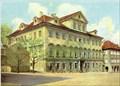Image for Martinický palác (1908)  - Praha, CZ
