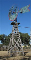 Image for Eclipse Windmill - Johnson City, TX