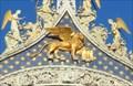 Image for St. Mark's Winged Lion - Venezia, Italy