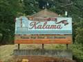 Image for Welcome to Kalama, Washington, USA