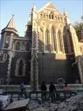 Image for Southwark Cathedral - London, UK