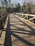 Image for Hemlock Crossing Footbridge #4 - West Olive, Michigan
