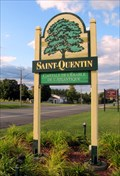 Image for Capitale De L'Érable De L'Alantique - Saint-Quentin, NB