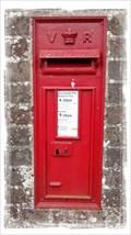 Image for Victorian Post Box - Albury, Surrey.