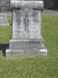 Image for J Rolland Brothers, Bayou Meto Cemetery, Jacksonville, AR