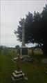Image for Lt Philip Salkeld - St Andrew's churchyard - Fontmell Magna, Dorset