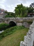 Image for Ponte vella das Cascas - Betanzos, A Coruña, Galicia, España