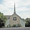 Image for Lutheran Church of the Resurrection - Wimberley, Texas