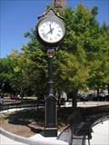 Image for City Hall Plaza Clock - Chicopee, MA