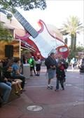 Image for Rock 'n' Roller Coaster - Disney's Hollywood Studios - Florida, USA.