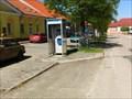 Image for Payphone / Telefonni automat - Straz nad Nezarkou, Czech Republic