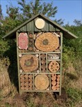 Image for Insect Hotel - Jirice, Czech Republic