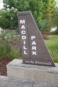 Image for Tampa Salutes MacDill AFB
