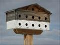 Image for Maison d'oiseaux particulière - Unique Bird Houses