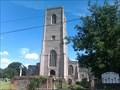 Image for St Peter & St Paul - Carbrooke, Norfolk