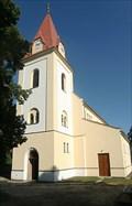 Image for TB 4311-32 Vysoke Popovice, kostel