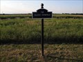 Image for Locational Tablet 595 - Antietam National Battlefield Historic District - Sharpsburg, MD