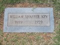 Image for Wiliam Shaffer Key - Oklahoma City, OK
