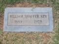 Image for Wiliam Shaffer Key - Oklahoma City, OK