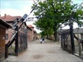 Image for Auschwitz Concentration Camp - Oswiecim, Poland
