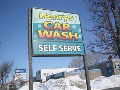 Henrys car wash self serve ottawa ontario canada coin operated henrys car wash self serve ottawa ontario canada coin operated self service car washes on waymarking solutioingenieria Choice Image