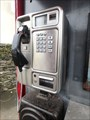 Image for Public phone on Summer Hill Road - Onchan