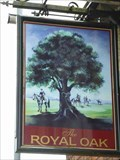 Image for Royal Oak, Catshill, Worcestershire, England
