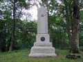 Image for 64th New York Infantry Monument - Gettysburg, PA