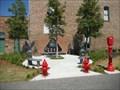 Image for Fallen Firefighters Memorial Wall - Jacksonville, FL